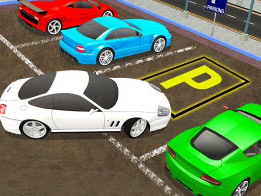 Play Real Car Parking Free Game Online On Crazygamesmix Com